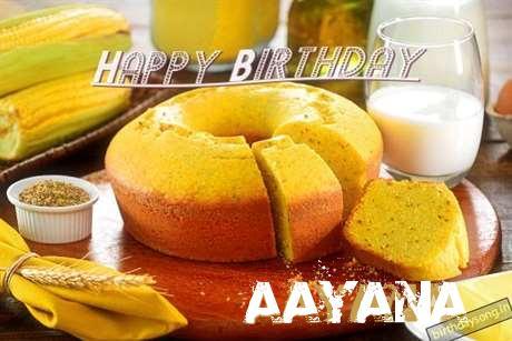 Aayana Birthday Celebration
