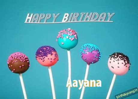 Wish Aayana