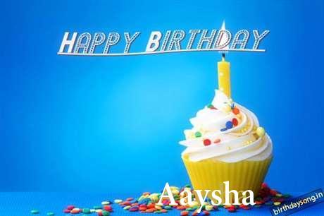 Aaysha Cakes