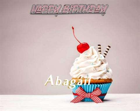 Wish Abagail