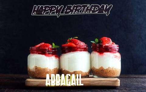 Wish Abbagail