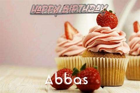 Wish Abbas