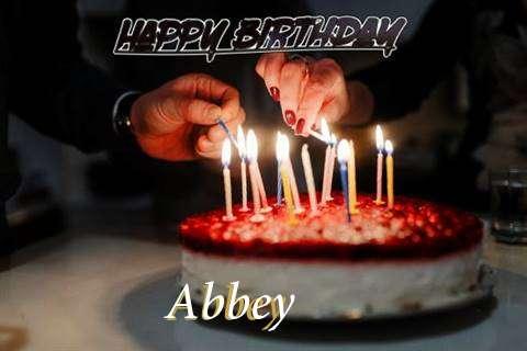 Abbey Cakes