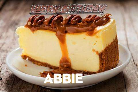 Abbie Birthday Celebration