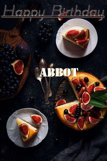 Abbot Cakes