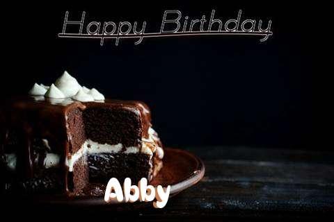 Abby Cakes