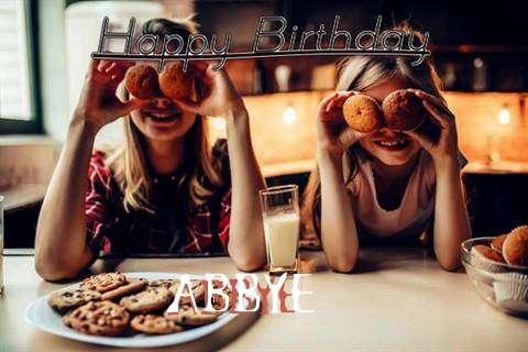 Abbye Cakes