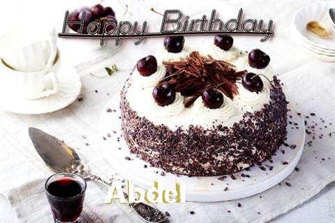 Wish Abdel