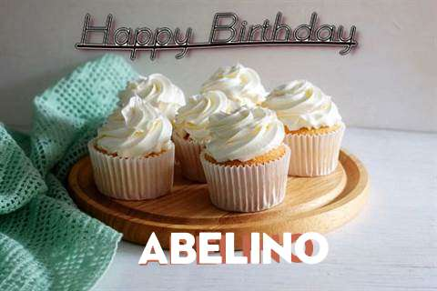 Happy Birthday Abelino
