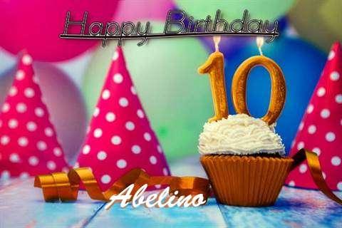 Birthday Images for Abelino