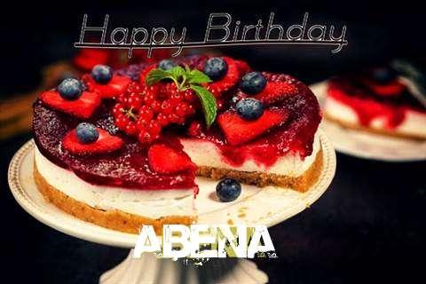 Abena Cakes