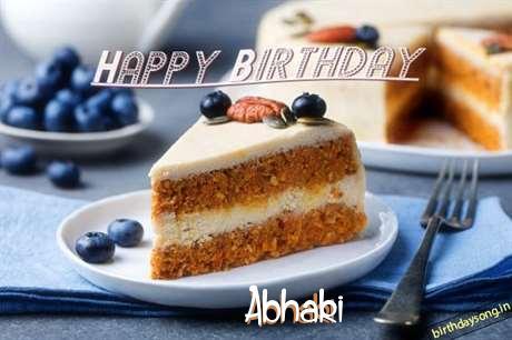 Birthday Images for Abhaki