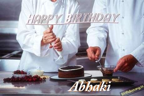 Abhaki Birthday Celebration