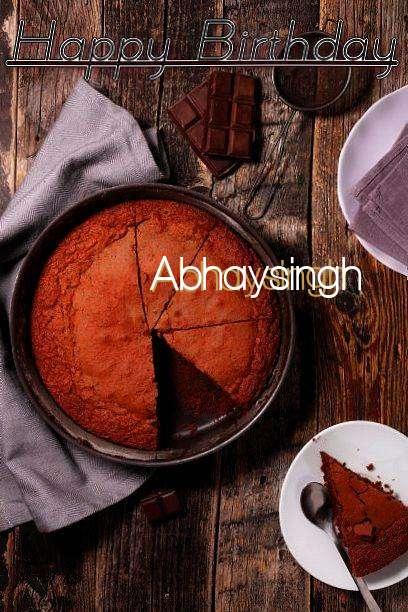 Wish Abhaysingh