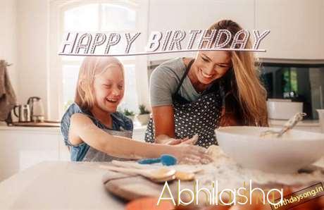 Birthday Images for Abhilasha