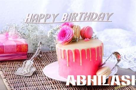 Happy Birthday to You Abhilasha