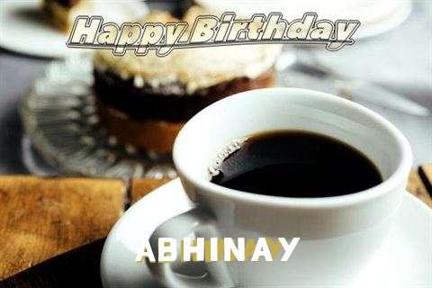 Wish Abhinay