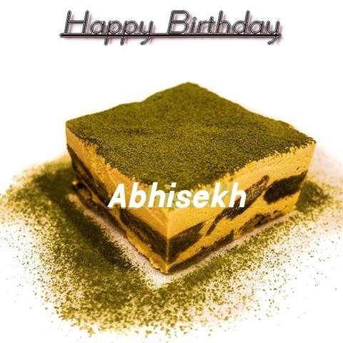 Abhisekh Cakes