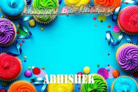 Abhishek Cakes