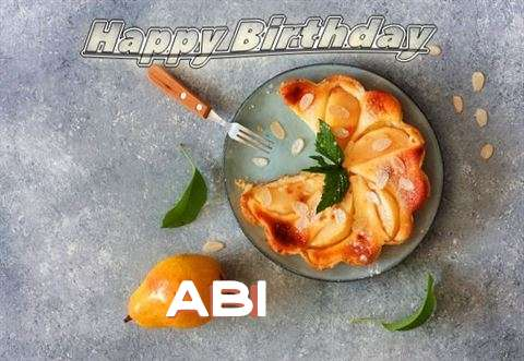 Abi Cakes