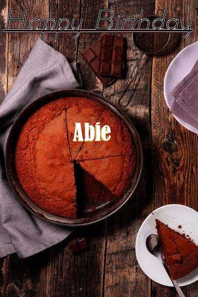 Wish Abie