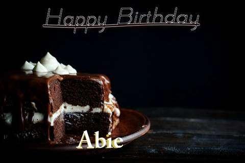 Abie Cakes