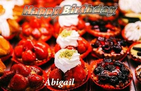 Abigail Birthday Celebration