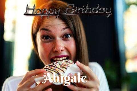 Abigale Birthday Celebration