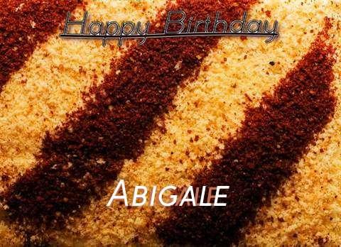 Wish Abigale