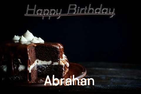 Abrahan Cakes