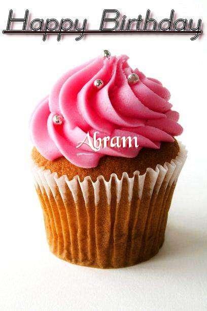 Birthday Images for Abram