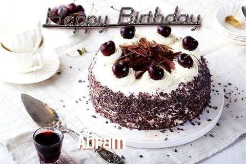 Wish Abram