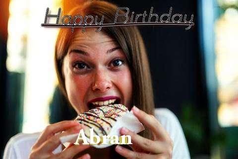 Abran Birthday Celebration