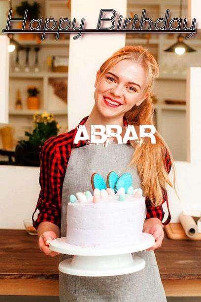 Abrar Cakes