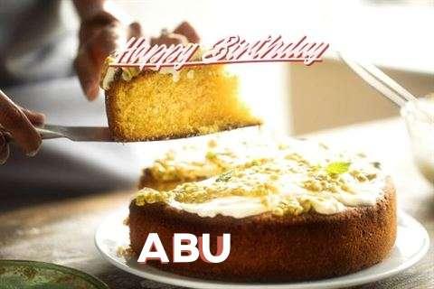 Wish Abu