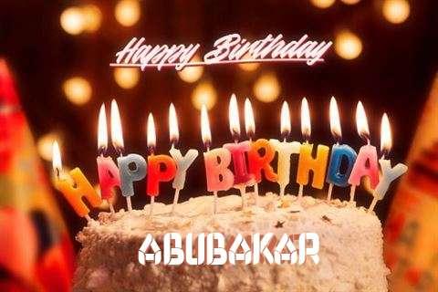 Wish Abubakar