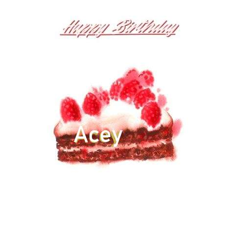 Wish Acey