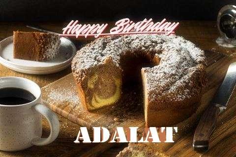 Happy Birthday to You Adalat