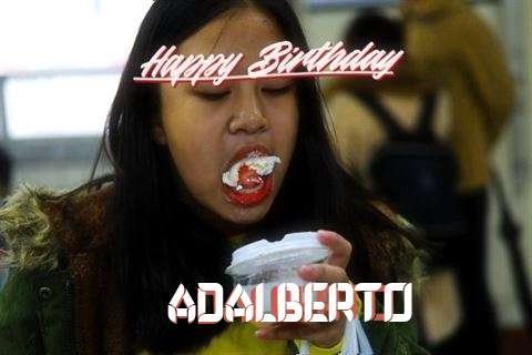 Wish Adalberto