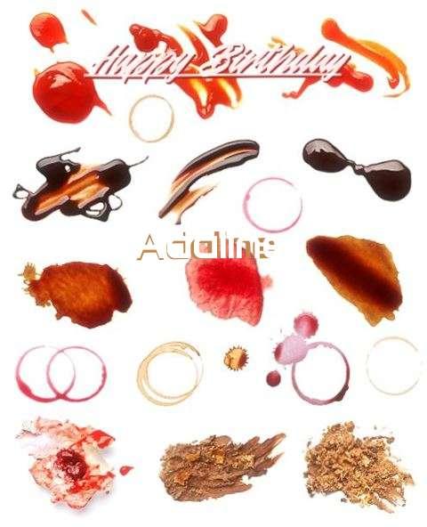 Wish Adaline