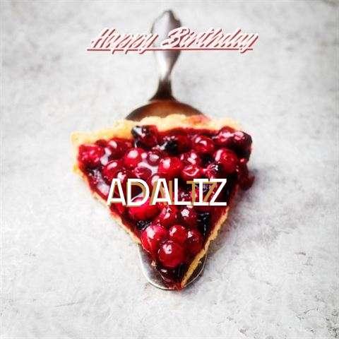Birthday Images for Adaliz