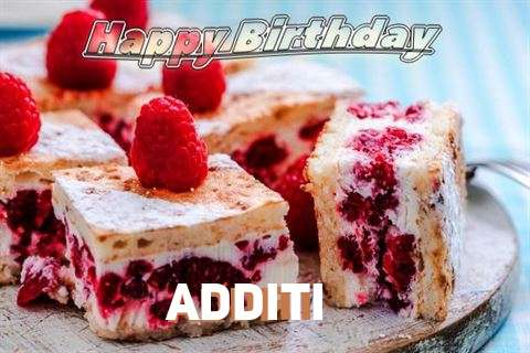 Wish Additi