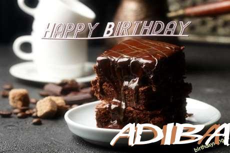 Adiba Birthday Celebration