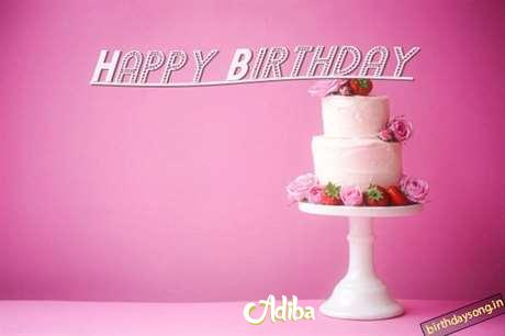 Adiba Cakes