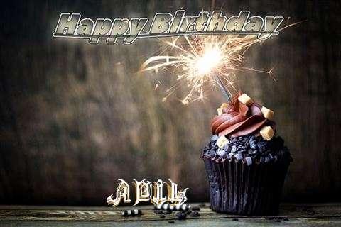 Wish Adil