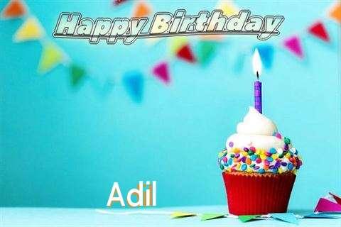 Adil Cakes