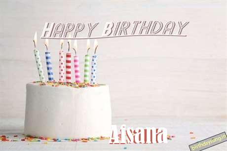 Wish Afsana