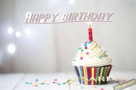 Afsari Birthday Celebration