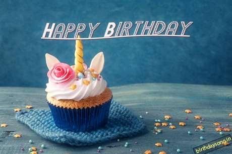 Happy Birthday Afsha