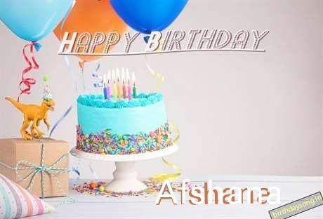 Wish Afshana